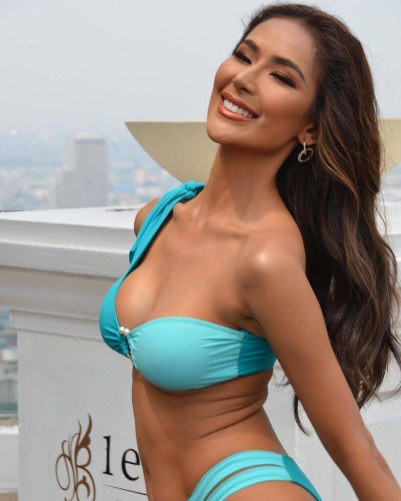 MGi Philippines Samantha Bernardo 2